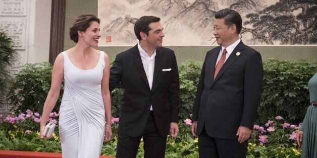 Επισκέπτρια καθηγήτρια στο Πανεπιστήμιο Τηλεπικοινωνιών του Πεκίνου αναγορεύθηκε η κ. Μπέττυ Μπαζιάνα,...