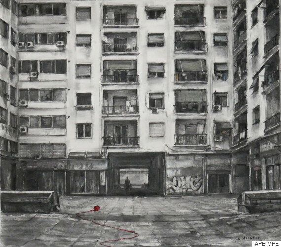«Contested Cities Athens 2017». Ένα επιστημονικό και καλλιτεχνικό πρόγραμμα που συνδέει τις σύγχρονες...