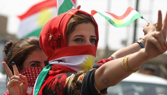 Το τολμηρό και αβέβαιο βήμα του δημοψηφίσματος των Κούρδων του Ιράκ. Τι θέλουν και τι μπορούν να