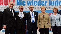 Γερμανικές εκλογές: Οι Εβραίοι της Ευρώπης εκφράζουν την ανησυχία τους για το ποσοστό του