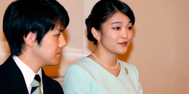 SHIZUO KAMBAYASHI/AFP/Getty