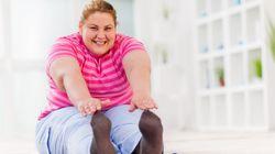 Οι «υγιείς» παχύσαρκοι κινδυνεύουν περισσότερο από την καρδιά