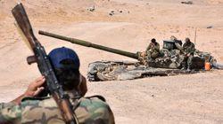 Συρία: Η κυβέρνηση δεσμεύεται να πολεμήσει οποιονδήποτε χρειαστεί, ακόμα και συμμάχους των