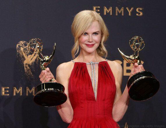 Emmy Awards 2017: Οι γυναίκες κυριάρχησαν στη φετινή