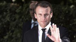 Πώς βλέπει η γαλλική έκδοση της HuffPost την επίσκεψη Μακρόν στην