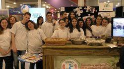 3S School Synergy Snacks: H μαθητική επιχείρηση-υπόδειγμα σχολικής