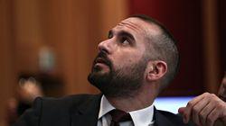 Τζανακόπουλος για Eldorado Gold: Δεν λειτουργούμε με τελεσίγραφα. Σύμφωνα με τη νομοθεσία τα επόμενα