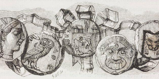 Το Φορολογικό Σύστημα στην Αρχαία