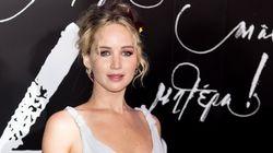 Η Jennifer Lawrence σκοπεύει να εξαφανιστεί για τα επόμενα δύο
