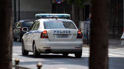 Επίθεση με μπογιές στο Γαλλικό Ινστιτούτο λίγες ώρες πριν την επίσκεψη του Μακρόν στην