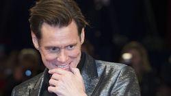 Ο Jim Carrey πήγε στην Εβδομάδα Μόδας της Νέας Υόρκης και έδωσε την πιο αλλοπρόσαλλη συνέντευξη της