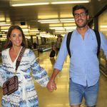 Paula Echevarría sube una foto a Instagram... y la sudadera de 20 euros que lleva ya se está
