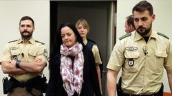 Γερμανία: Ισόβια ζήτησε ο εισαγγελέας για την νεοναζί Μπεάτε Τσέπε που φέρεται να σκότωσε έναν Έλληνα και οκτώ
