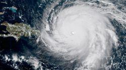 Ο τυφώνας Ίρμα συνεχίζει την καταστροφική πορεία του: Τουλάχιστον 6 νεκροί στον Άγιο