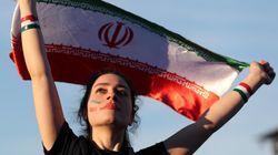 Le donne in Iran potranno andare allo stadio: la svolta storica dopo 40