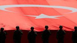 Γκάμπριελ: «Παγώνουμε» τις εξαγωγές όπλων στην Τουρκία. «Θα εξετάζονται κατά περίπτωση τα αιτήματα», λέει η