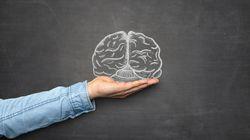 Επτά βήματα για έναν υγιή εγκέφαλο έως τα