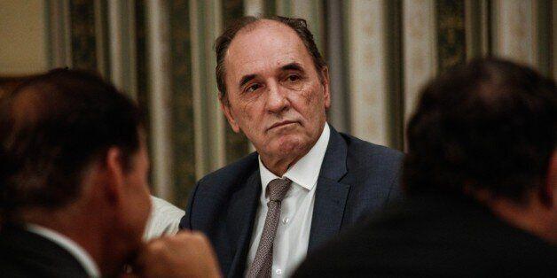 Πολιτικές αντιδράσεις από την απόφαση αναστολής επενδύσεων της Eldorado