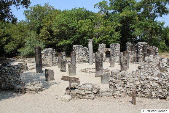 Βουθρωτό. Η άγνωστη (στους Έλληνες) αρχαιοελληνική πόλη της