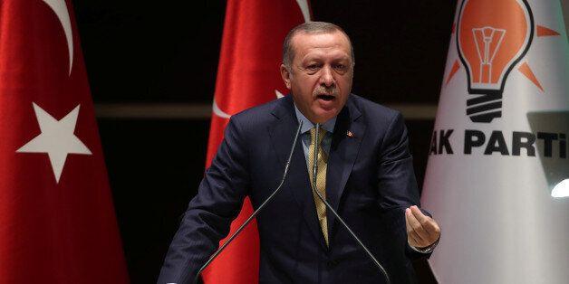 Η Τουρκία και το διαζύγιό της από την