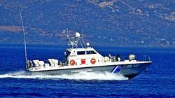 Βύθιση θαλαμηγού στον Αργολικό κόλπο- διεσώθη Γερμανός
