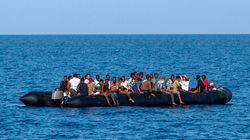 UNICEF: Τα παιδιά που επιχειρούν να μεταναστεύσουν στην Ευρώπη διαπλέοντας τη Μεσόγειο αντιμετωπίζουν σοβαρούς