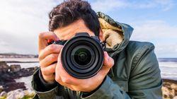 Ένας από τους μεγαλύτερους πολεμικούς φωτορεπόρτερ δημιουργούσε με photoshop τις φωτογραφίες
