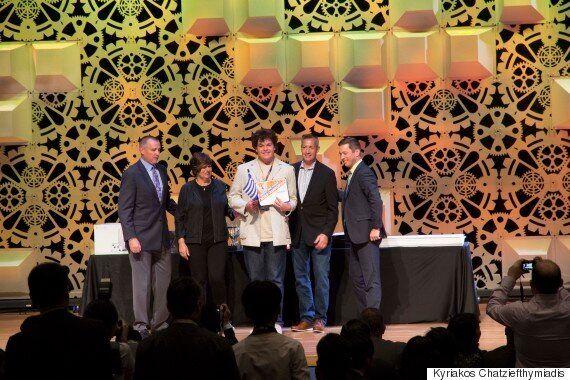 Συνομιλώντας με τον χάλκινο παγκόσμιο πρωταθλητή της Microsoft, Κυριάκο Χατζηευθυμιάδη: Η καλύτερη μέρα...