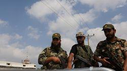Η αστυνομία σκότωσε 10 υπόπτους για τρομοκρατική δράση, κατά τη διάρκεια επιδρομής διαμερισμάτων στο