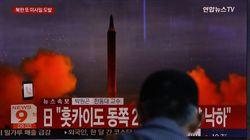 Νέα εκτόξευση πυραύλου από τη Βόρεια