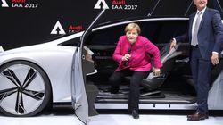 Τα ηλεκτροκίνητα οχήματα οι «πρωταγωνιστές» της Έκθεσης Αυτοκινήτου της