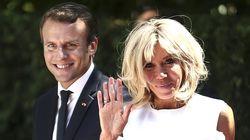 Η Brigitte Macron στην Αθήνα: 24 ώρες, 3 εμφανίσεις, 1 γυναίκα που αλλάζει το στυλ της Πρώτης