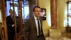 Le Figaro: Με 10 γαλλικούς κολοσσούς ο Μακρόν στην
