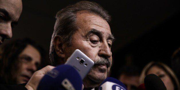 Χωρίς τον ξενοδόχο λογάριασε ο Τραγάκης: Εκτός ψηφοδελτίων ο γιος