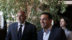 Τσίπρας - Μπορίσοφ: Έργο στρατηγικής σημασίας η σιδηροδρομική σύνδεση Ελλάδας -