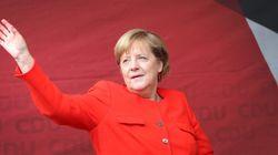 Γερμανία: Σταθερά στο 38% το CDU σε νέα