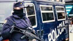 Ισπανία-Μαρόκο: Διαλύθηκε «τζιχαντιστικός πυρήνας» που προετοίμαζε