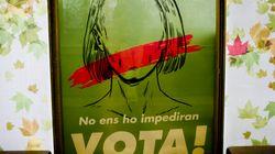 Η Μαδρίτη μεθοδεύει τον έλεγχο των οικονομικών της Καταλωνίας για να δυσχεράνει τη διεξαγωγή του