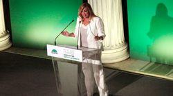 Η Φώφη Γεννηματά κατέθεσε την υποψηφιότητά της για την ηγεσία της Κεντροαριστεράς με 1.000 υπογραφές