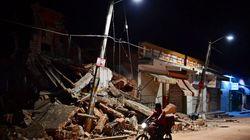 Μεξικό: Δεκάδες οι νεκροί από τον σεισμό των 8.2