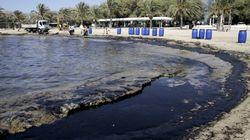 Σε εξέλιξη η συστηματική δειγματοληψία του ΕΛΚΕΘΕ για την πετρελαιοκηλίδα στον
