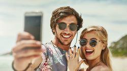 Να πόσο χρόνο από τις διακοπές σας σπαταλάτε στα social