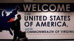 Προσωρινή νίκη Τραμπ. Υπέρ του διατάγματος απαγόρευσης εισόδου προσφύγων στις ΗΠΑ το Ανώτατο