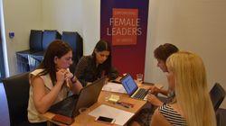 FPower: Η καινοτόμα πλατφόρμα που βοηθάει τις γυναίκες να αποκτήσουν την (ηγετική) θέση που τους