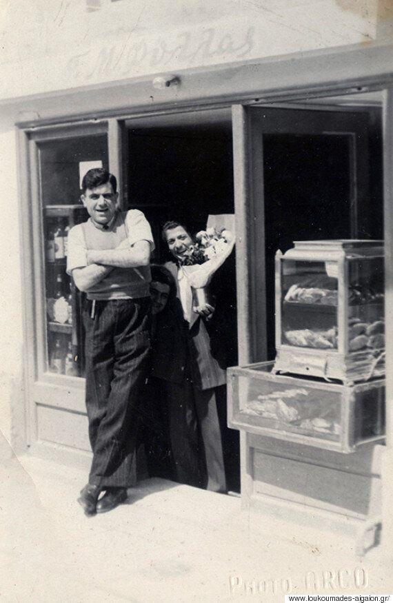 Έκλεισε το θρυλικό «Αιγαίον» στην Πανεπιστημίου με τους αγαπημένους λουκουμάδες που σέρβιρε επί 100