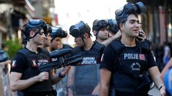 Εντάλματα σύλληψης για 63 άτομα στην Τουρκία. Μεταξύ αυτών και στελέχη των τουρκικών μυστικών