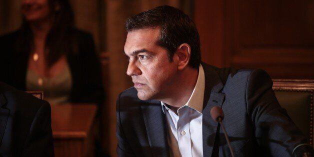 Εισήγηση Τσίπρα στο υπουργικό: Υλοποίηση της πλειονότητας των προαπαιτούμενων έως τον