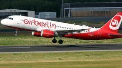 Νέες ακυρώσεις πτήσεων για την υπό πτώχευση Air Berlin. Σε κίνδυνο το σχέδιο