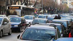 ΕΛΣΤΑΤ: Αύξηση 31,3% στις πωλήσεις αυτοκινήτων τον
