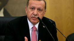 Ερντογάν: Υποκινούμενη η απόφαση των ΗΠΑ να προσάψει κατηγορίες στον πρώην ΥΠΟΙΚ